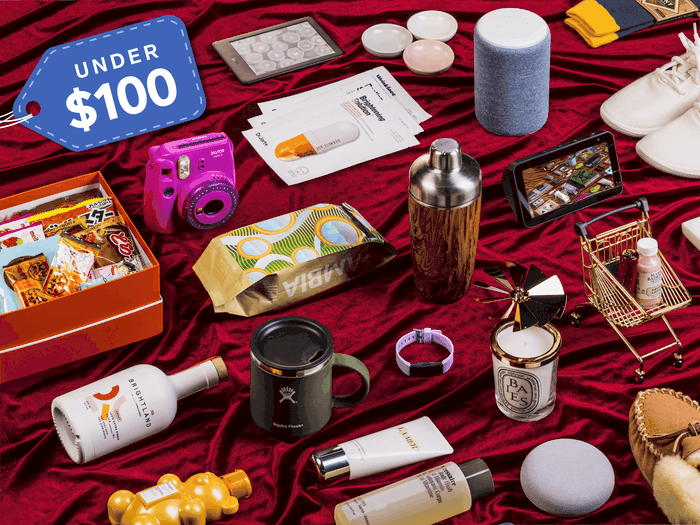 Best Gifts for Employees under $100